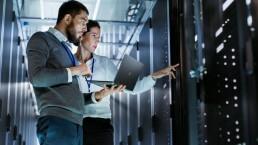 seguridad y confianza en la transformacion digital en las organizaciones
