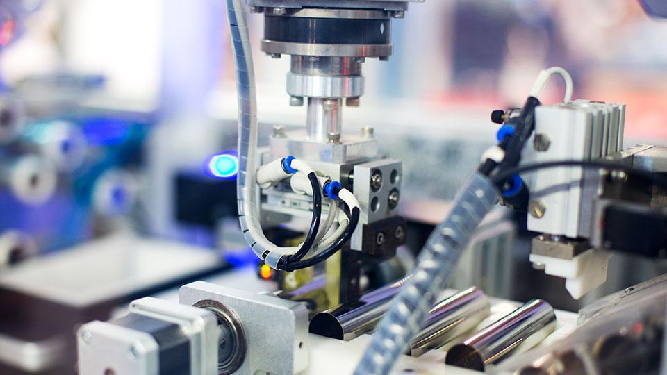La Industria 4.0: Estándares para el éxito - UNE
